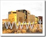 trenes en la web -  Pilbara Railways Historical Society