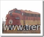 locomotora 5450