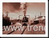 saliendo de Temuco hacia Victoria