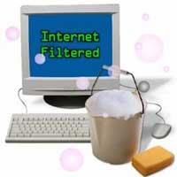 Crowdsourcing: ideas for an anti-filter website