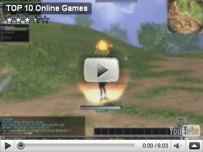 Silkroad Online 2. Top 10 MMORPG Games of 2009: 01. Dragon Ball Online