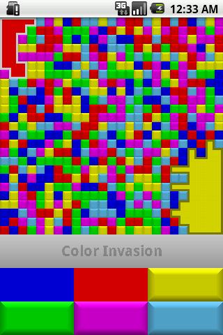 玩解謎App|顏色大戰免費|APP試玩