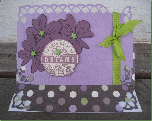 Feb 2011 Stampin Up Party 040