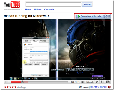3 Trik Download Video di YouTube To Your PC