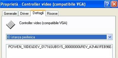 vendor_device_id