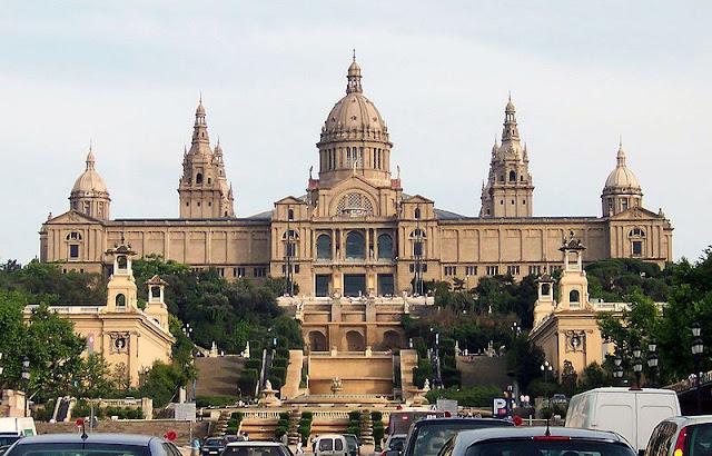 Grand Palau Nacional