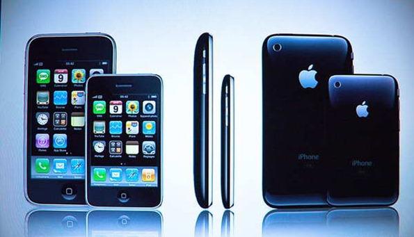 iphone celular caro