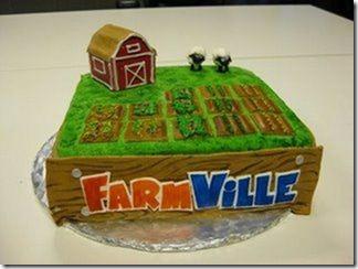 ingresos farmville
