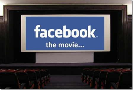 Pelicula Facebook