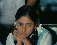 Jaya Bhaduri in Guddi