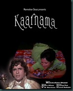 Karnaama poster