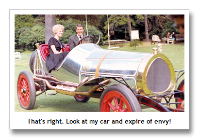 Chitty Chitty Bang Bang - Wikipedia