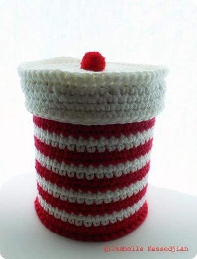 boite crochet