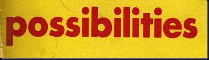 possibilities101