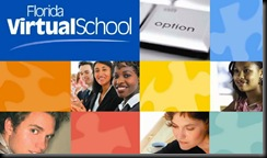 One of more than two dozen state virtual schools recognized by the North American Council for Online Learning, the Florida Virtual School offers more than 90 Web-based classes for users not just in Florida, but across the U.S. Founded in 1997, FLVS is the nation's first state-wide, Internet-based public high school.