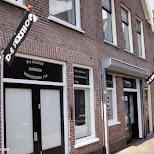 in Alkmaar, Noord Holland, Netherlands