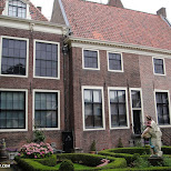 in Hoorn, Noord Holland, Netherlands