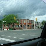 in Mississauga, Ontario, Canada
