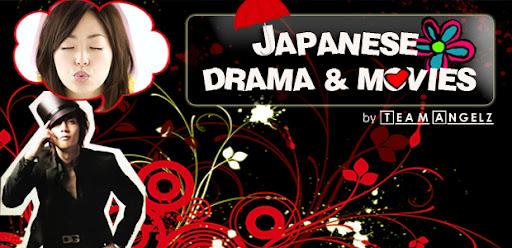 Japanese Drama / Korean Drama / İndirme