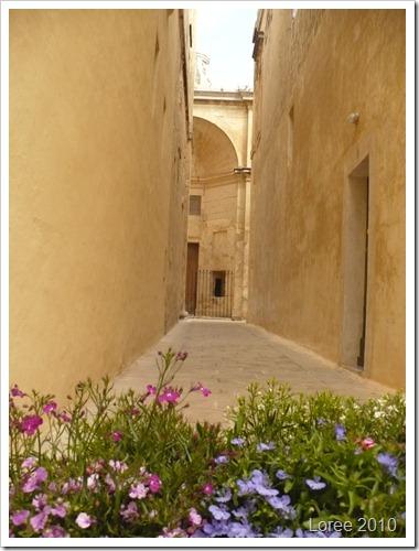 Medieval Mdina 152