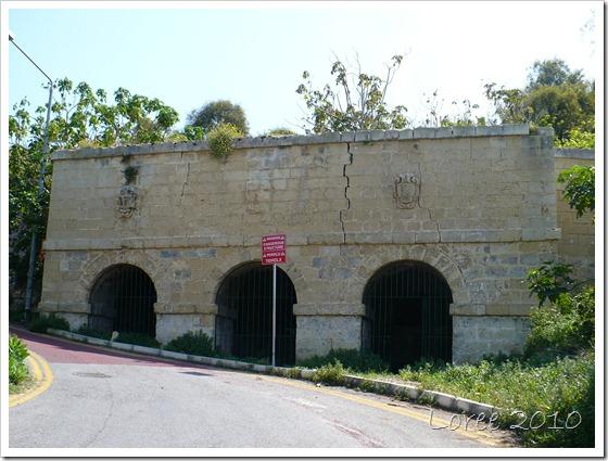 Medieval Mdina 008