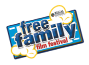 Regal Free Family Film Festival