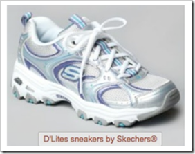 Skechers DLites Sneakers