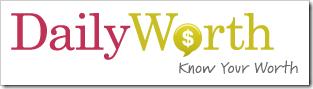 DailyWorth Logo