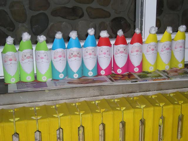Rotoli Di Carta Igienica Lavoretti Natale : Lavoretti di natale da fare con i bambini mammeonline