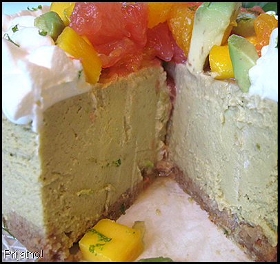 avocado cheesecake4