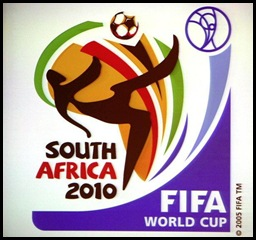 South Africa FIFA