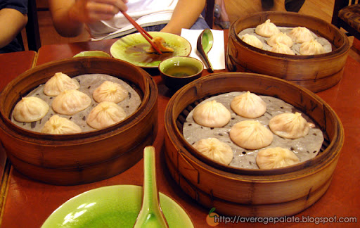 Lin's Chinese Cuisine Vancouver, xiaolongbao