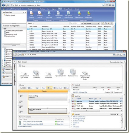 accounting software installation project