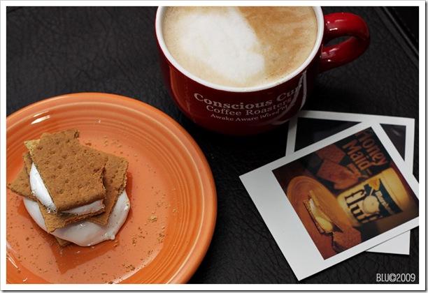 Coffee & Snack [40-365]