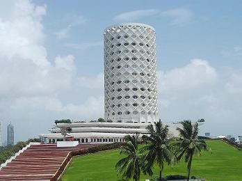 Image result for nehru science centre and planetarium