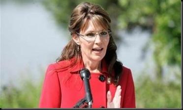 Palin Resigns