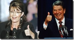 palin-reagan