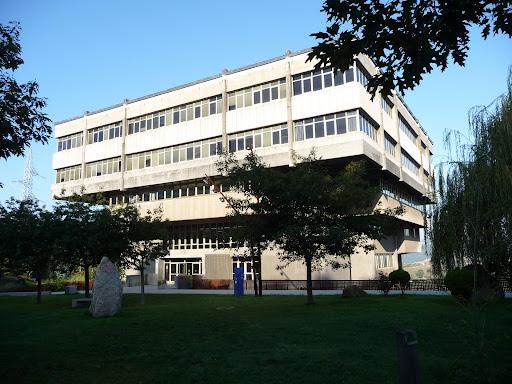 High Quality Tiene Mucho Mérito Obtener El Título De Arquitecto En La Escuela Técnica  Superior De Arquitectura De A Coruña(ETSAC). Es Un Camino Arduo, ...