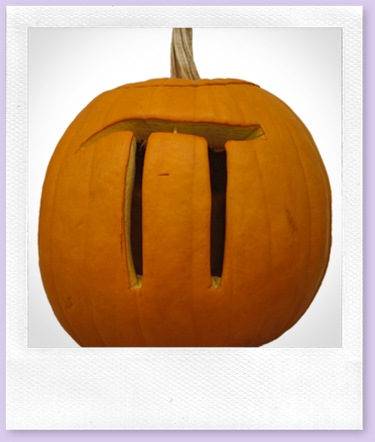 """Pumpkin Pi"" by Bigfoot13"