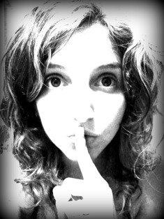 shush...