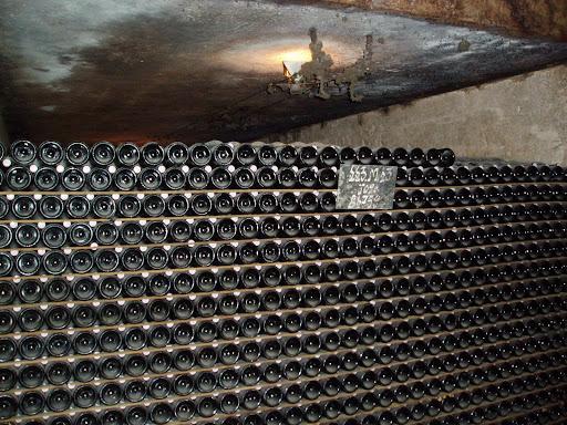reidel champane