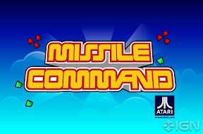 Missile Command, screen, cover, video, game, web, pc