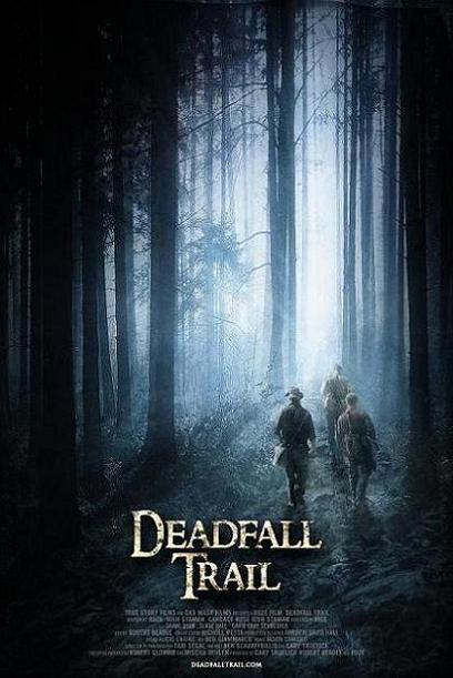 Deadfall Trail, Movie, Poster