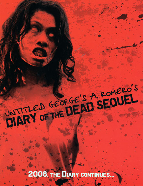 Survival Of The Dead, movie, poster