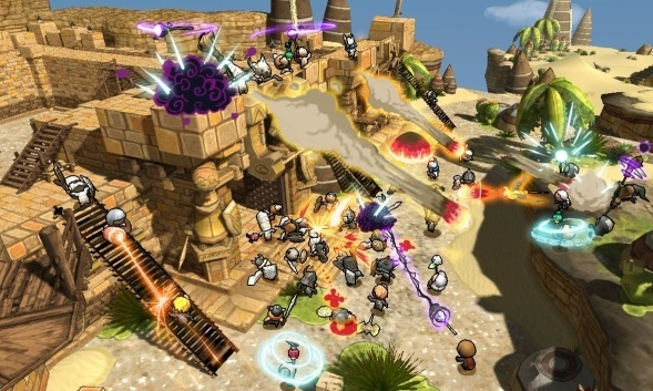 Happy Wars, game, screens, screen, new, images, pc, info