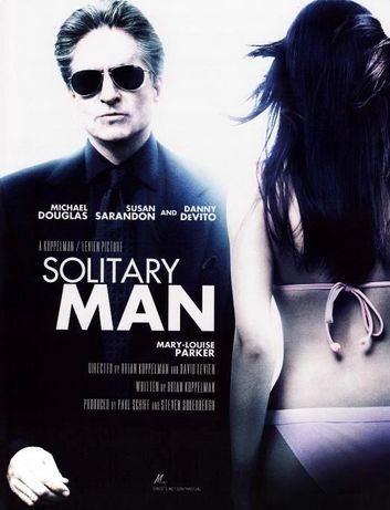 Solitary Man, poster, movie, new, 2010