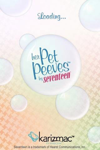 Her Pet Peeves, game, image, screen, screenshot, screenshots, screens
