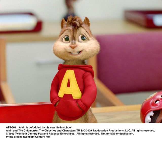 alvin, chipmunks, The Squeakuel