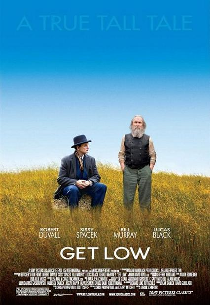 Get Low, New, Movie, poster