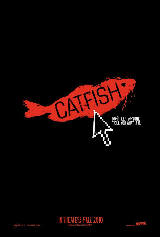 Catfish, movie, poster